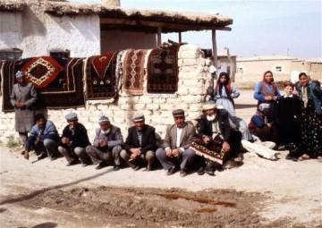 Dorf bei Sultanhani