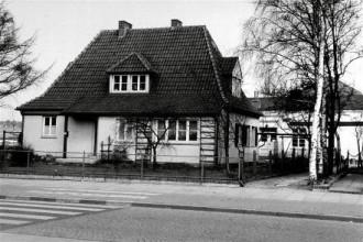 """Die Gröpelinger """"Lese"""" um 1960"""