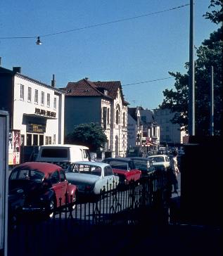 Das Roland-Theater um 1970