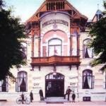 Sielers Ballhaus um 1910